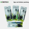 Buy cheap Other Properties vape starter kits wholesale vaporizer pen ego ce4 from wholesalers