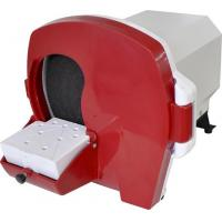 Buy cheap 370W Trimmer dental lab equipment Corundum / Diamond Disc Materials from Wholesalers