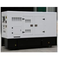 China Silent 16kva 18kva Genset Diesel Generator Engine Power 4 Stroke Direct Injection factory