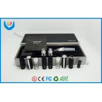 Buy cheap Pen Style EGO-W E Cig For E-Liquid / 2 Ml 600 Puffs - 700 Puffs Atomizer from Wholesalers