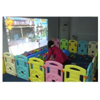 China Multiplayers Modes Simulator Game Machine For Kids Entertainment Convenient Adjust factory