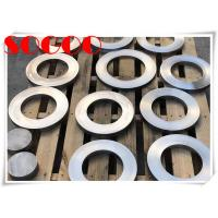 Buy cheap ANSI Standard 316L Stainless Steel Flanges Seat Retaining Ring Durable from Wholesalers