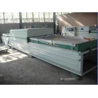 Buy cheap vacumm membrane press machine from Wholesalers