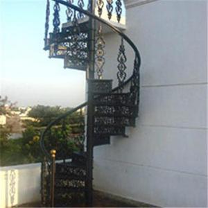 China Cast Iron Fence on sale