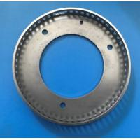 China Special precision stainless steel industrial equipment parts factory