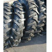 China 16.9-28 agricultural tire/farm tire/tractor tire factory