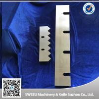 Buy cheap Durable Plastic Blades Blades And Knives Crusher Machine Parts from Wholesalers