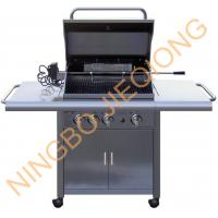 China TKD5080 All-in Stainless Steel Outdoor Gas BBQ Grill on sale