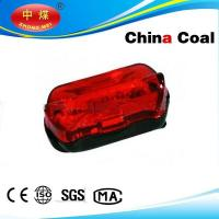 Buy cheap shandong china coal shoudder warning led light from Wholesalers