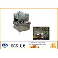 Buy cheap Dried Apple Chip Production Line SS304 Small Complete CFM-A-03-21T from Wholesalers
