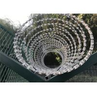 Buy cheap 3D WIRE MESH FENCE PANELS, SOFT PVC COATED RAL 6005 MADE IN CHINA from Wholesalers
