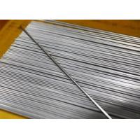 China Stainless Steel Welded Pipe ASME SA249 ASTM A249 TP304 TP316L TP321 Plain End factory