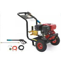 Buy cheap 2900GF Gasoline high pressure car washer from Wholesalers
