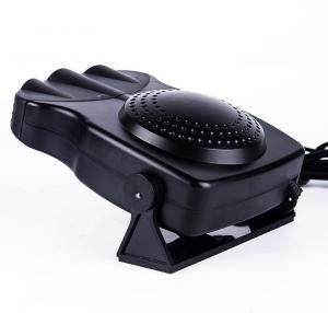 China Smart 12v 150W 0.43kgs Portable Car Heaters factory