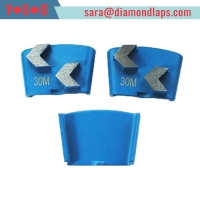 Buy cheap 038 HTC Diamond Grinding Disc for concrete from wholesalers