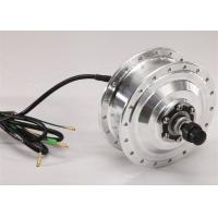 China Cassette Electric Bicycle Brushless Hub Motor Gearless Lightweight Type on sale