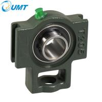 Buy cheap Pillow block bearing UCT206 china manufacturer chrome steel product for spining from wholesalers