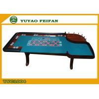 Deluxe Roulette Unique Poker Tables Customized Poker Tables