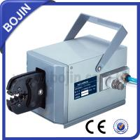 Buy cheap Terminal Crimping Machine from Wholesalers