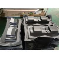 Buy cheap Professional Vacuum Forming products with Logo Printed Customized Design from wholesalers