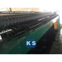 Buy cheap Max Wire 4.0mm Gabion Machine PLC Automatic Control System High Efficiency from wholesalers