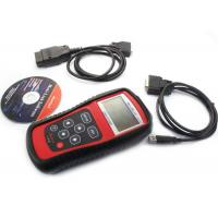 Quality Autel Maxiscan Ms509 Obdii Eobd Reader Scanner For US / Asian / European Cars wholesale