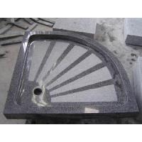 Buy cheap Granite Shower Tray (Granite & Marble Shower Tray / Bathroom Travertine Shower) from Wholesalers