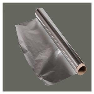 China Barbeque 8011 O 300mm Food Grade Aluminium Foil factory
