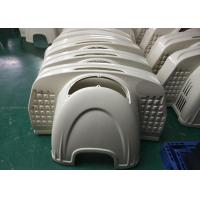 Buy cheap PC Vacuum Thermoforming Process Industrial Vacuum Forming Resin Mold from Wholesalers