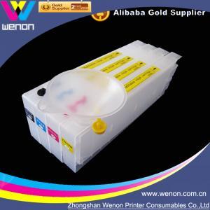 China refillable cartridge for Epson B300 B310DN B500 B510N B308 B508 ciss refillable ink cartridge factory