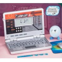 China Educational Toys(children Laptop Computer) factory