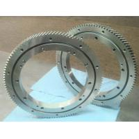 China INA VLA200744N Bearing, VLA200744N slewing bearing dimension and application on sale