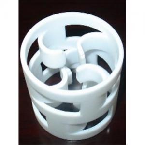 China PTFE pall ring on sale