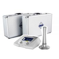 Buy cheap Low Intensity Extracorporeal Shockwave Therapy Machine from Wholesalers