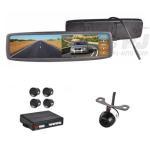Buy cheap Car Reversing Parking Sensor Kits (PJ-4318RS) from Wholesalers