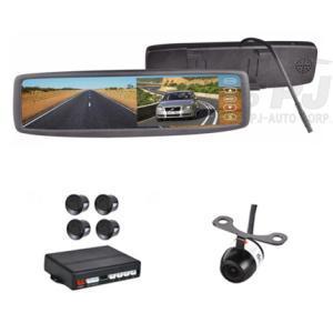 Quality Car Reversing Parking Sensor Kits (PJ-4318RS) for sale