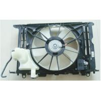 Buy cheap Auto Electric Cooling Fans , Aftermarket Electric Radiator Fan  80 X 80 X 32mm from Wholesalers