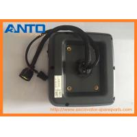 Buy cheap 21Q6-30105 Monitor Excavator Spare Parts , Hyundai Excavator Parts R200-9 R220-9 from Wholesalers