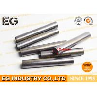 Buy cheap Small Diameter Synthetic / Carbon Graphite Rods Accept Customized Dimension from Wholesalers