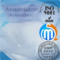 Buy cheap Anti Estrogen Steroids Anastrozole Arimidex for Breast Cancer Treatment from Wholesalers