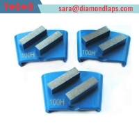 China 040 HTC Grinding disc with two bar factory