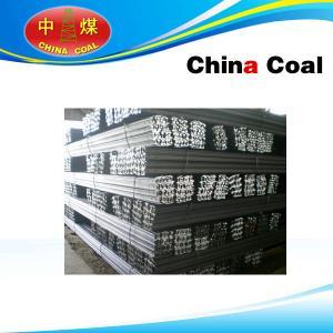 Buy cheap Light railway steel rail from Wholesalers