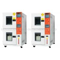 Climatic Temperature Environmental Test Chamber For Testing Material Dry Resistance