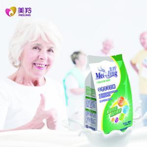 China Cream White Old Ages 400g Sugar Free Goat Milk Powder factory