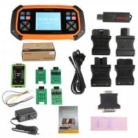 China OBDSTAR X300 PRO3 X-300 Key Master with Immobiliser + Odometer Adjustment +EEPROM/PIC+OBDII+Toyota G & H Chip All Keys L on sale
