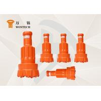 Buy cheap Fast Drilling Speed Casing Advancement Systems Fully Carburization Anchoring from Wholesalers