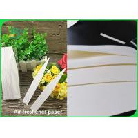 China Eco - friendly 600*800mm 0.4mm Moisture Absorbent Paper For Chemical Test on sale