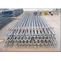 China Industry Boiler Steel Tube For Heat Exchanger Condenser Cold Drawn Low Carbon factory