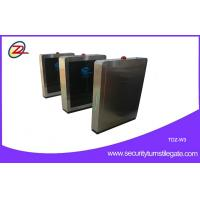 Buy cheap Rfid Auto Access Control Optical Turnstile Security Gates Led Indicator Light from Wholesalers