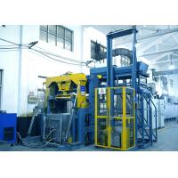 Buy cheap Large Loading Zinc Flake Coating Machine With Operation Control System from Wholesalers